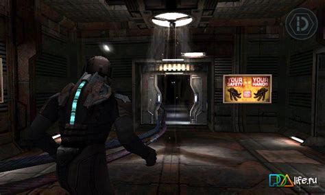 dead space 2 mobile dead space 1 2 0 android