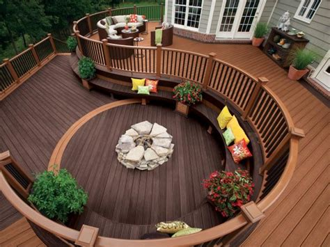 Patios And Decks Pictures - decks patios getting started hgtv