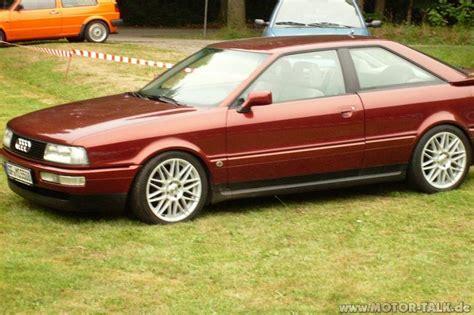 Audi coupe : Was sind das für Felgen? : Audi 80, 90, 100, 200 & V8 : #205337525
