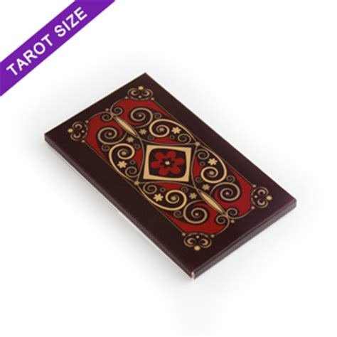 make custom card sleeves custom sleeve box for 18 tarot size cards