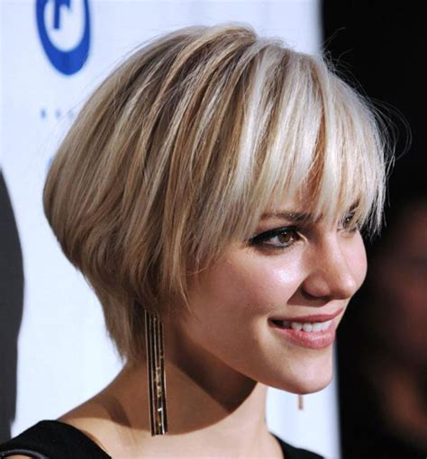 short haircuts not bob very short haircuts with bangs for women short