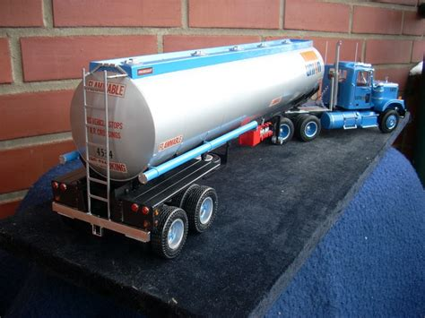 Tank Lackieren Mit Spraydose by Gmc General Mit Tanktrailer Amt