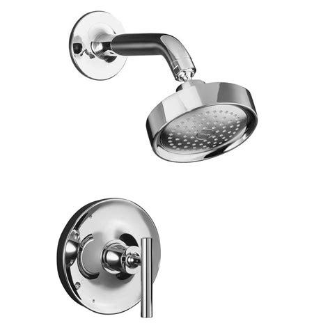 Kohler Shower Trim by Kohler Purist Pressure Balancing Shower Faucet Trim Only
