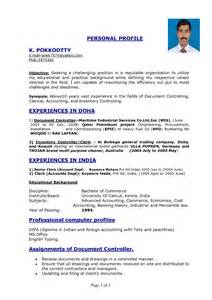 best photos of personal profile exles resume personal