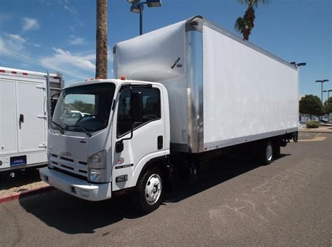 2016 isuzu nqr in az for sale 14 used trucks from