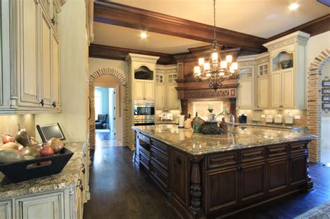Luxury Handmade Kitchens - luxury custom kitchen design