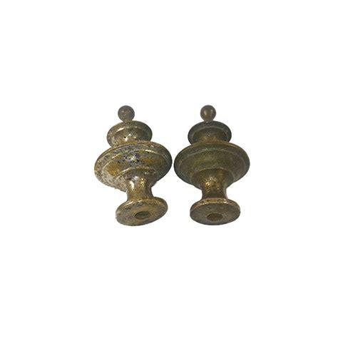 pomelli in ottone pomelli in ottone per letti xviii secolo la lucerna