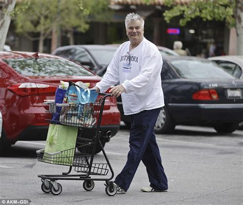 Dean Do A Shopping by Macgyver S Richard Dean Seen Grocery Shopping In