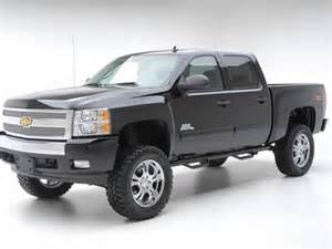 2015 ram truck 1500 n fab black hooped nerf bars
