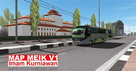 map meik   imam  support  ets mod indonesia