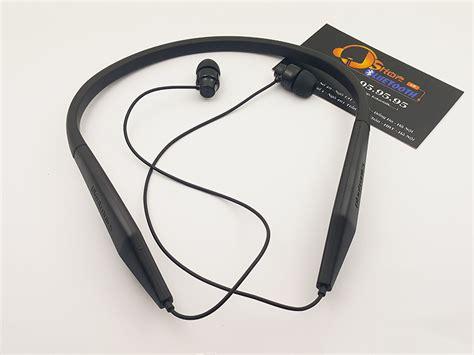 Bluetooth Stereo Backbeat 105 nghe bluetooth plantronics backbeat 105 thật sự hiện đại