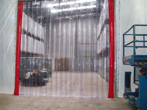 strip curtains strip curtains industrial strip doors surrey sussex