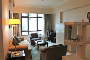 Serviced Appartments Singapore by Great World Serviced Apartments Singapore Chuzai Living