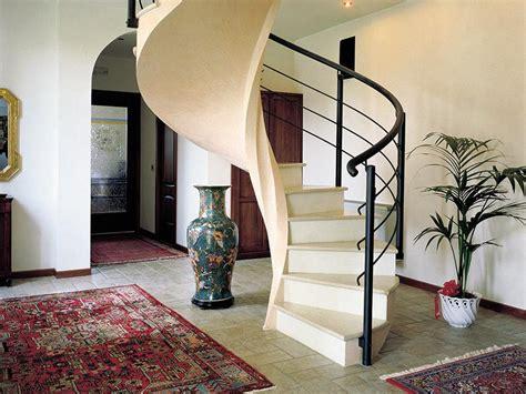 scale in cemento per interni scale per interni