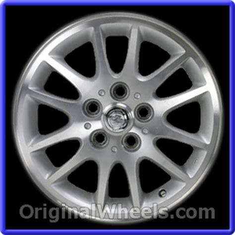 chrysler sebring 2004 tire size 2004 chrysler sebring rims 2004 chrysler sebring wheels