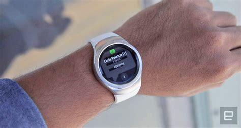 Smartwatch Sim Card samsung s next smartwatch comes with an e sim