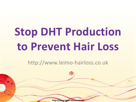 how to stop dht in your body vitamin stop dht production stop dht production to prevent