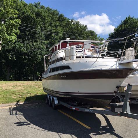 used carver boats carver boats 27 santego 1988 for sale for 19 500 boats