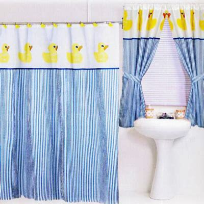 ducky shower curtain ducky shower curtain interiordecorating