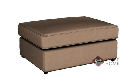 Upholstery Fabric St Louis by St Louis Fabric Ottoman By Savvy Is Fully Customizable By