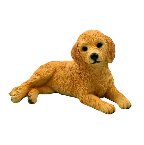 goldendoodle puppy ebay goldendoodle painted collectible figurine ebay