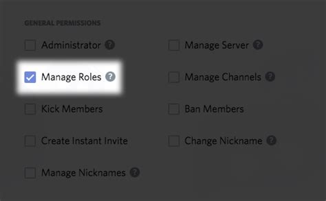 discord how to add roles role management 101 discord
