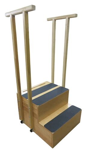 exercise equipment step stool new products bailey manufacturing company