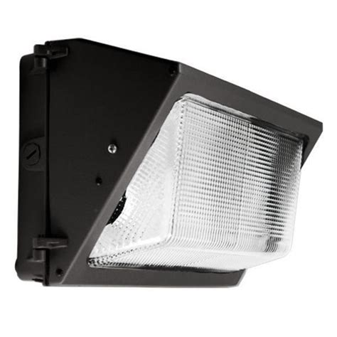 Lem Wallpac 45 watt led wall pack 5500k tcp tcpblazer50