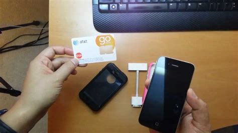 converted iphone 4 use at t gophone prepaid phone plans for sale