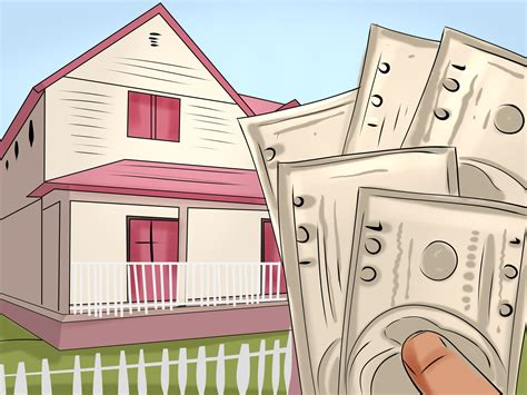 choosing a house to buy how to buy a house at auction 7 steps with pictures wikihow
