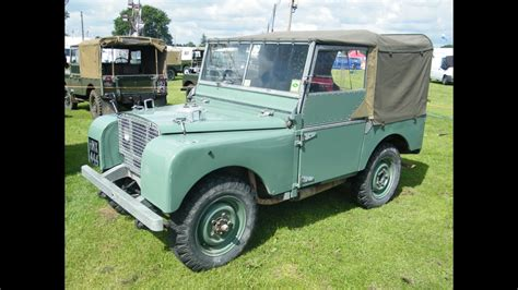 land rover series 1 land rover series 1