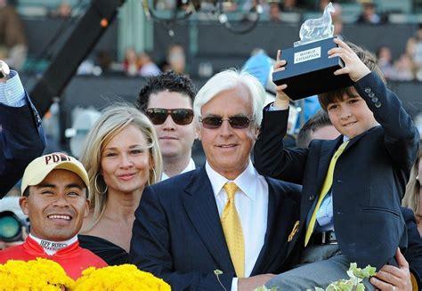 New Bob Baffert seeks Triple Crown   The San Diego Union
