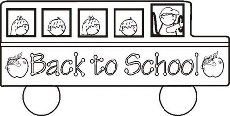 School Coloring Pages Coloringpages1001 Com School Colouring Pages