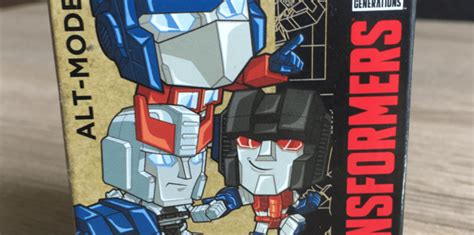 Transformers Alt Modes Series 1 blind bag blind bags mystery toys egg openings