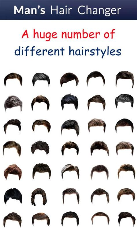list of mens hairstyles list of hairstyles male hairstyles