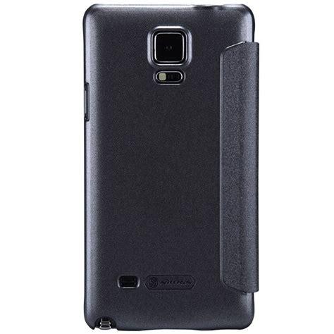 Nillkin Samsung Galaxy Note 4 samsung galaxy note 4 nillkin sparkle leather