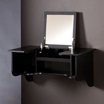 wall mounted fold  table wayfair