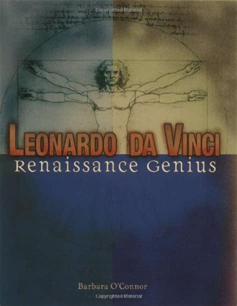 world history biographies leonardo da vinci the genius who defined the renaissance discount cheap to inventions inventors book sale
