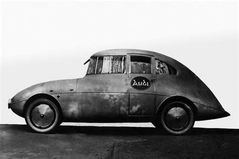 first audi ever made the 7 strangest audi concept cars ever built