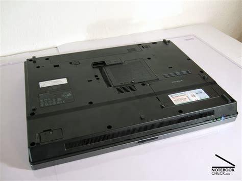 Hp Zu Not hp compaq 6715s notebook notebookcheck net reviews
