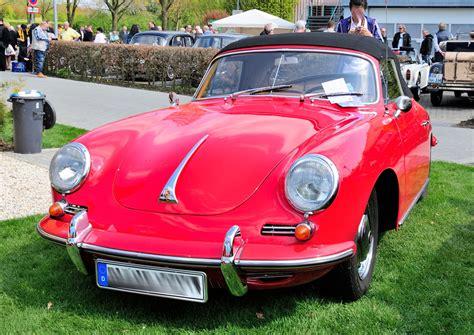 Porsche C Oldtimer by Porsche 356 C Beim Oldtimertreffen Der Oldtimer Ig