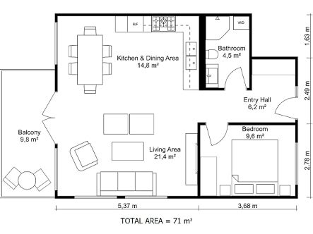view the greenbrier iii floor plan for a 2141 sq ft palm what is a floor plan building design quora