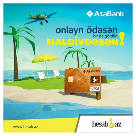 Pay With Visa Gift Card - pay with visa cards of atabank ojsc and win prizes banco az