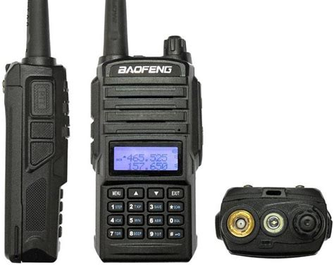 baofeng pofung baofeng uv 66 dual band walkie talkie 5w two way radio brand of radio baofeng