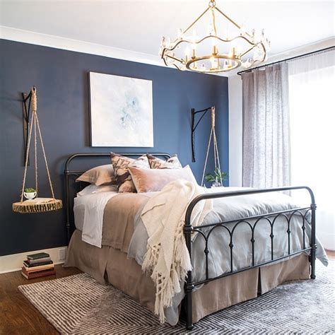 blue gray schlafzimmer paint benjamin hale navy bedroom paint interiors by color