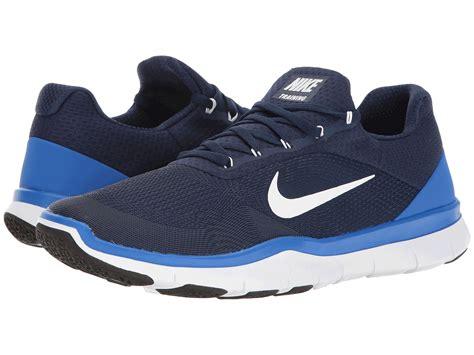 Nike Free Trainer V7 nike free trainer v7 binary blue hyper cobalt zappos free shipping both ways