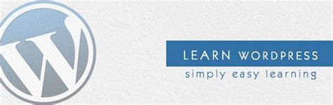 wordpress tutorial on tutorialspoint wordpress tutorial