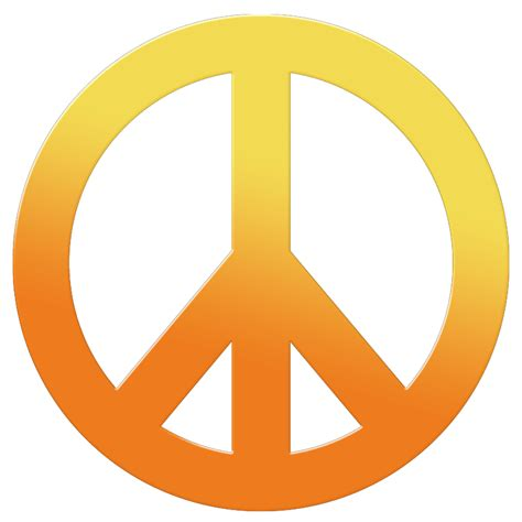 free coloring pages of peace sign