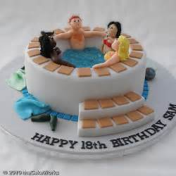men birthday party cake images