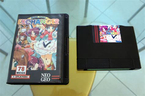money puzzle exchanger / money idol exchanger neo geo